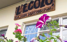 Cap sur le Nord  pour L'Ecolo-le coin zéro déchet | business-magazine.mu