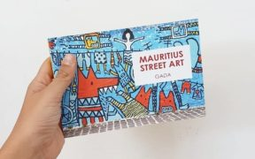 Focus sur le street art mauricien ! | business-magazine.mu
