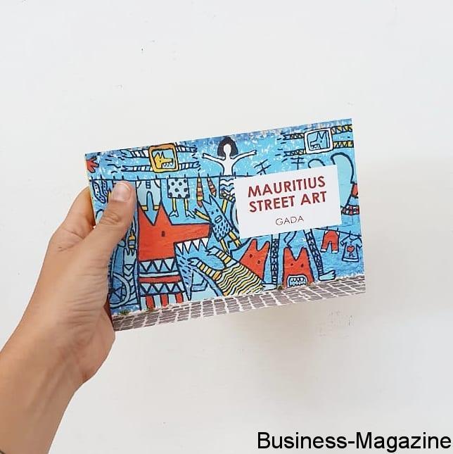 Focus sur le street art mauricien !   business-magazine.mu