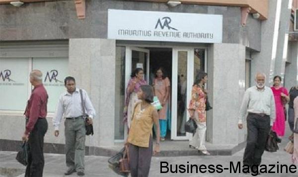 MRA VAT LUCKY DRAW : 34 438 factures réceptionnées | business-magazine.mu
