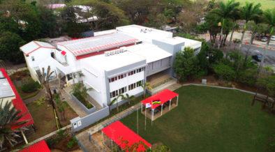 De nouvelles salles de classe à l'International Preparatory School   business-magazine.mu