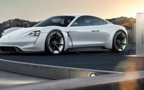 Le Porsche Taycan : 761 chevaux sans un gramme de CO2 | business-magazine.mu