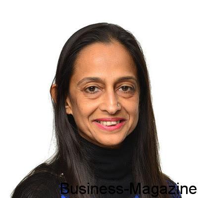 Rubina Toorawa nommée Country Head Mauritius de Sanne   business-magazine.mu