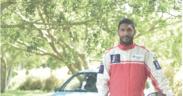 Nikhil Baggonauth Le pilote aux forces G | business-magazine.mu
