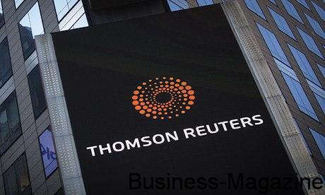 Thomson Reuters à Maurice | business-magazine.mu