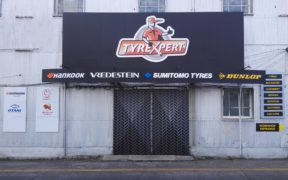TYREXPERT - Être à proximité du client | business-magazine.mu
