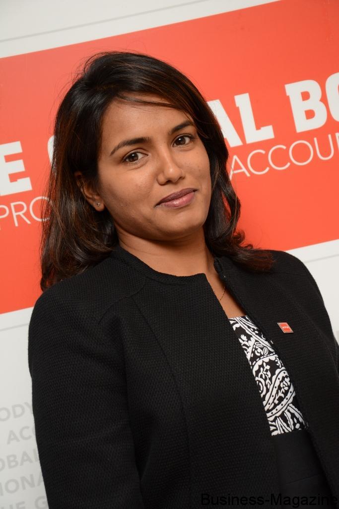 Une présidente pour l'ACCA Mauritius   business-magazine.mu