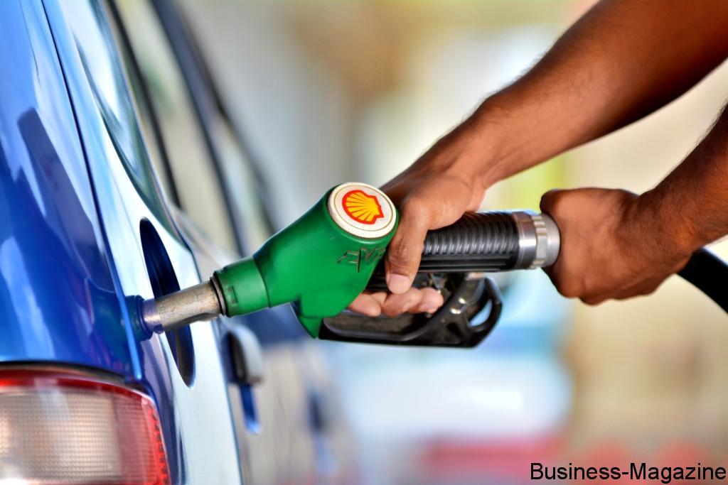 Vivo Energy Mauritius : profit en progression de 4 % pour le 1er trimestre 2015 | business-magazine.mu