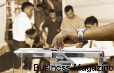Les journalistes et photographes de presse aux urnes | business-magazine.mu