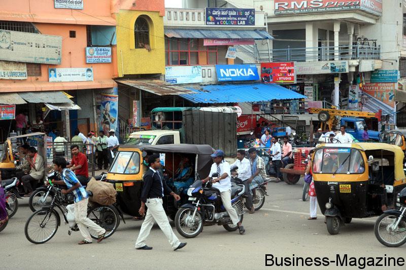 Inde : à l'heure du renouveau   business-magazine.mu