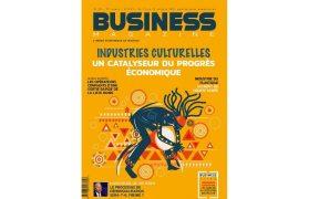 Industries Culturelles - Business Magazine 1473