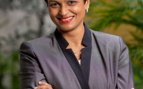 Sheila Ujoodha (CEO, Mauritius Institute of Directors)