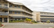 Charles Telfair Campus Leadership Centre
