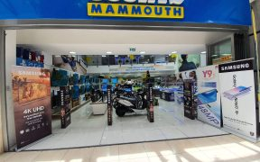 Courts Mammouth