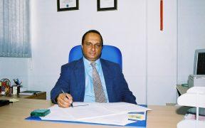 Dr Nittin Essoo RUSHMORE BUSINESS SCHOOL