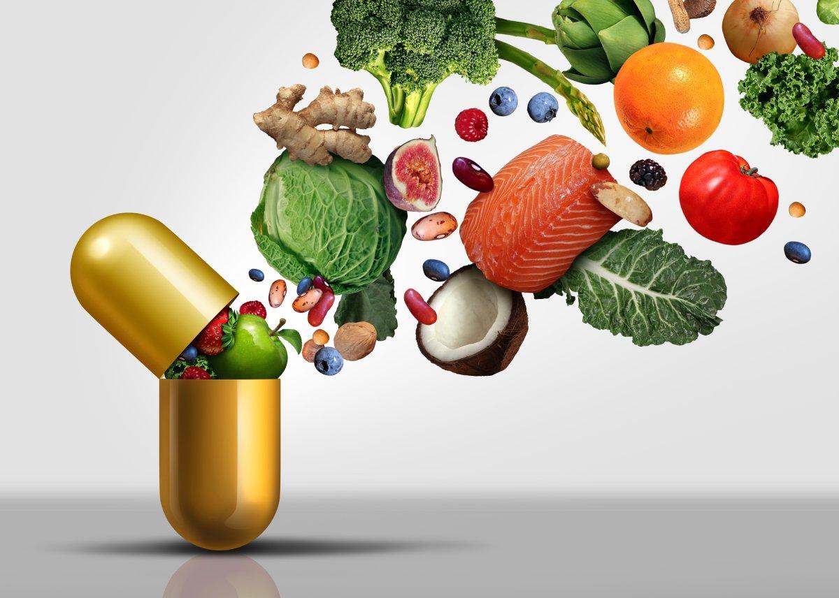 Les nutraceutiques gagnent en importance