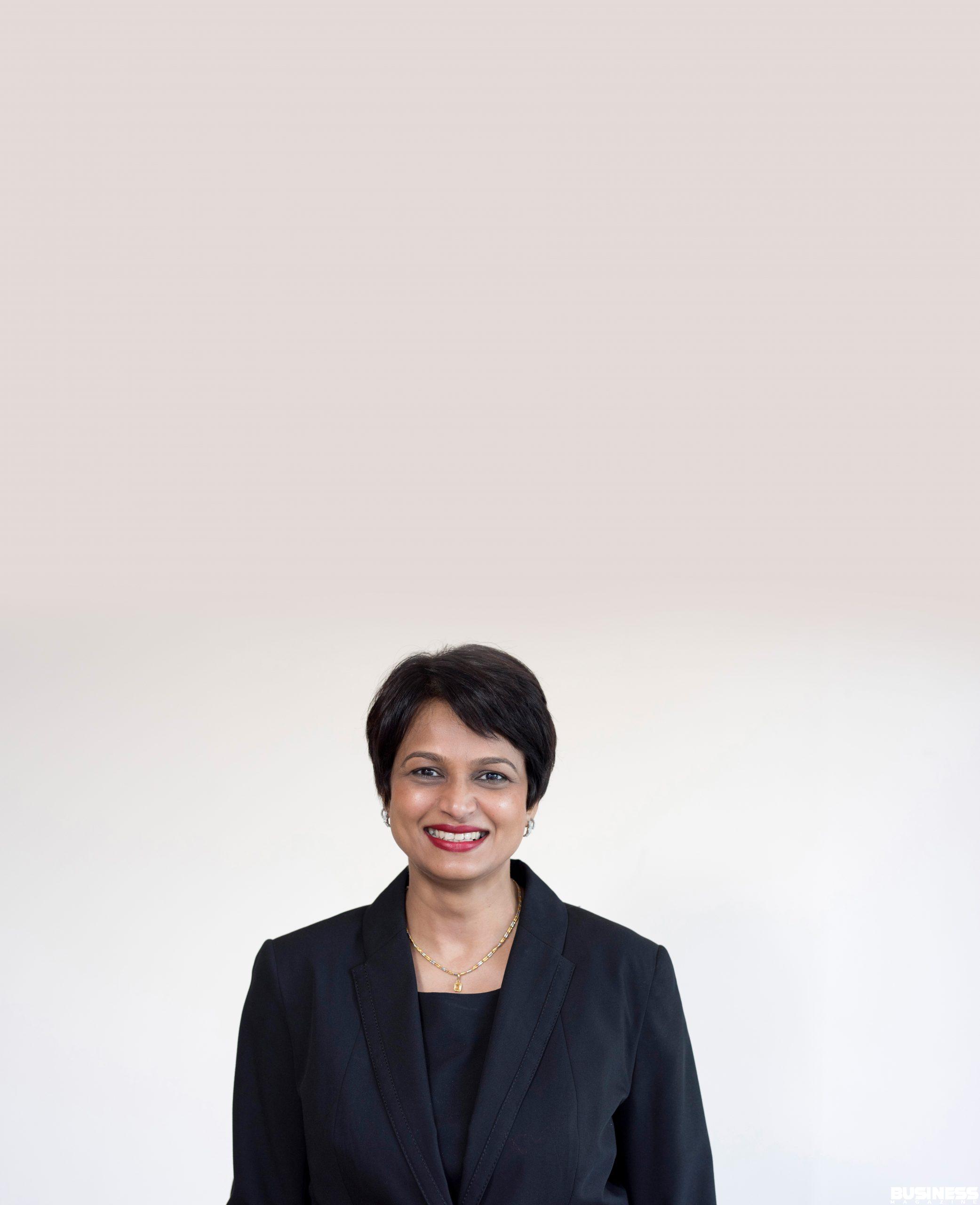 Le monde du travail - Sheila Ujoodha