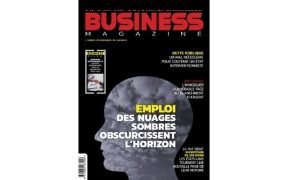 Business Magazine 1474