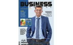 Eric Magamootoo - Cover Business 1472