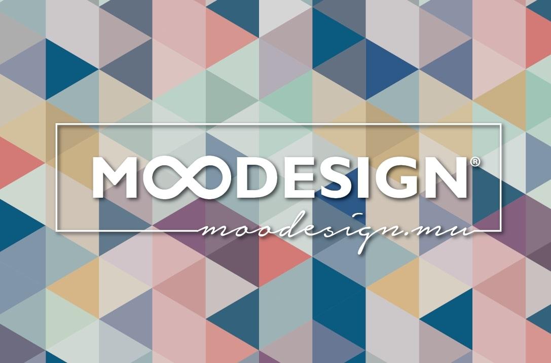 Logo MOODesign