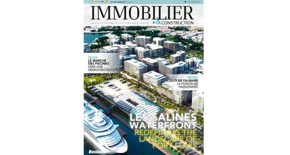 Immoblier & Construction Fev-Avril 2021