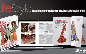 Lifestyle Magazine Mauritius N.159