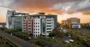Absa Mauritius Bank