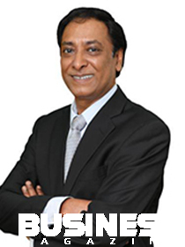 DEV SUNNASY(CEO D'ENTERPRISE DATA SERVICES)