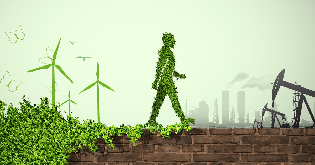 Entrepreneuriat vert