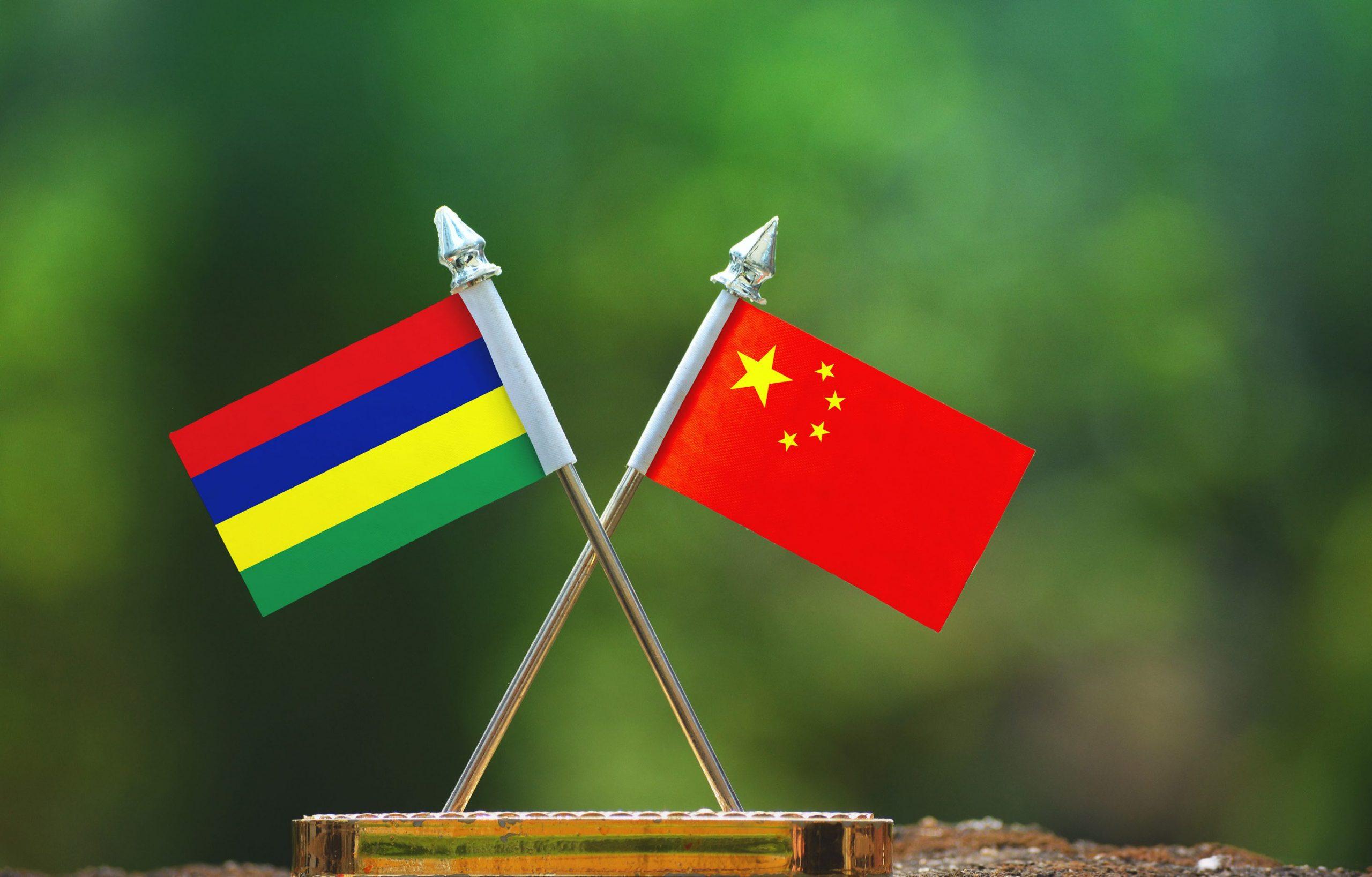 FTA Chine-Maurice