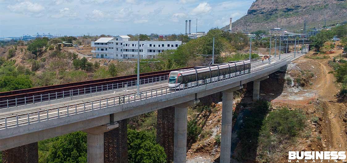 Mauritius Metro Express