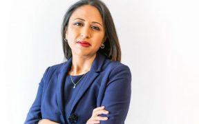Shahannah Abdoolakhan, CEO d'Abler Consulting Ltd