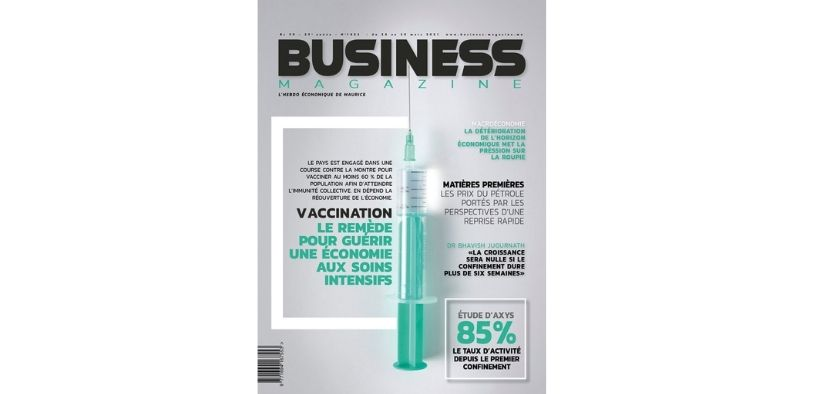 Cover 1483 - Vaccination