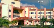 Souillac hospital