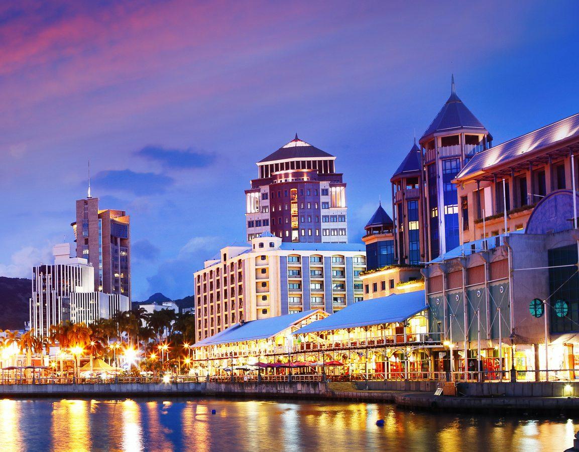 Mauritius High-risk third countries