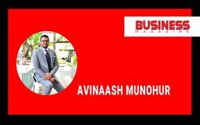 Avinash Munohu, Politologue - «La décision d'une réouverture par phases me semble raisonnable»