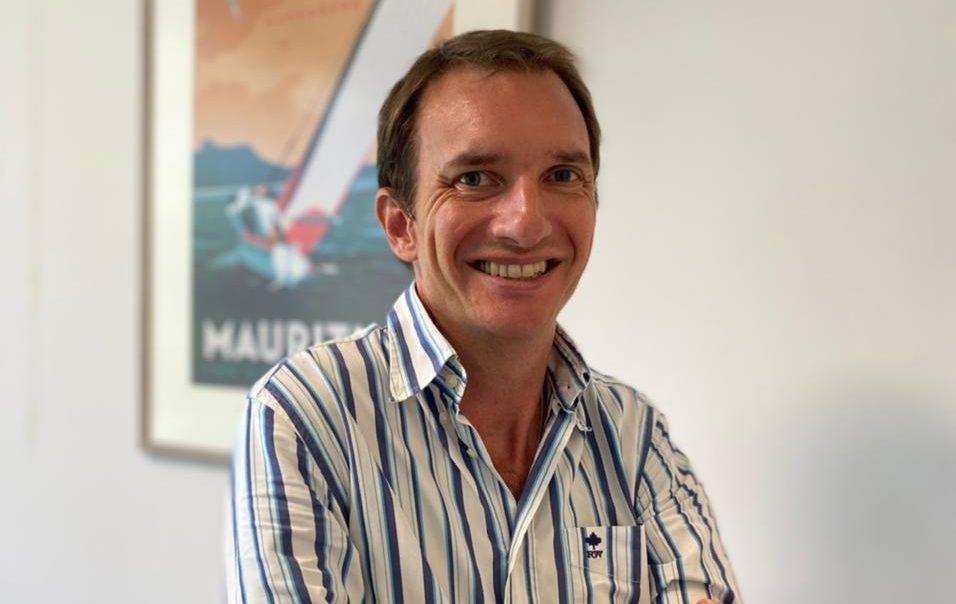 Vincent de Marassé Enouf