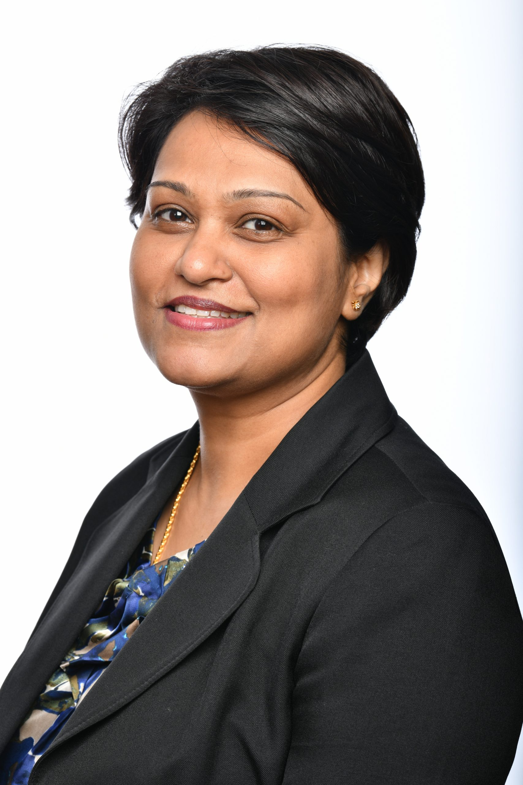 Yotsna Lalji Venketasawmy
