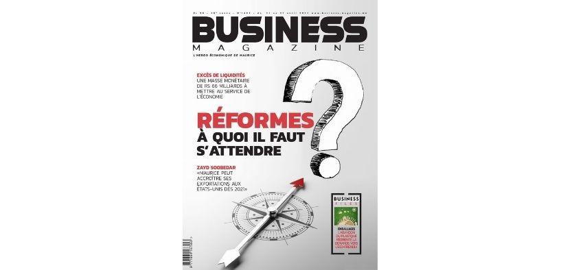 Réformes : cover 1487