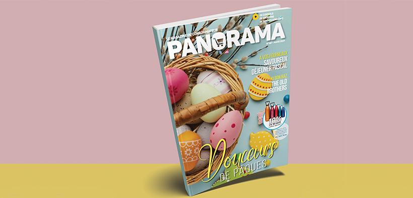 Panorama Magazine N.187