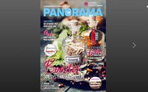 Panorama Magazine online N.188 Mauritius