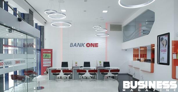 Bank One