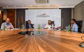 Debat Andersen