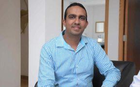 Dr Pawan Gopaul