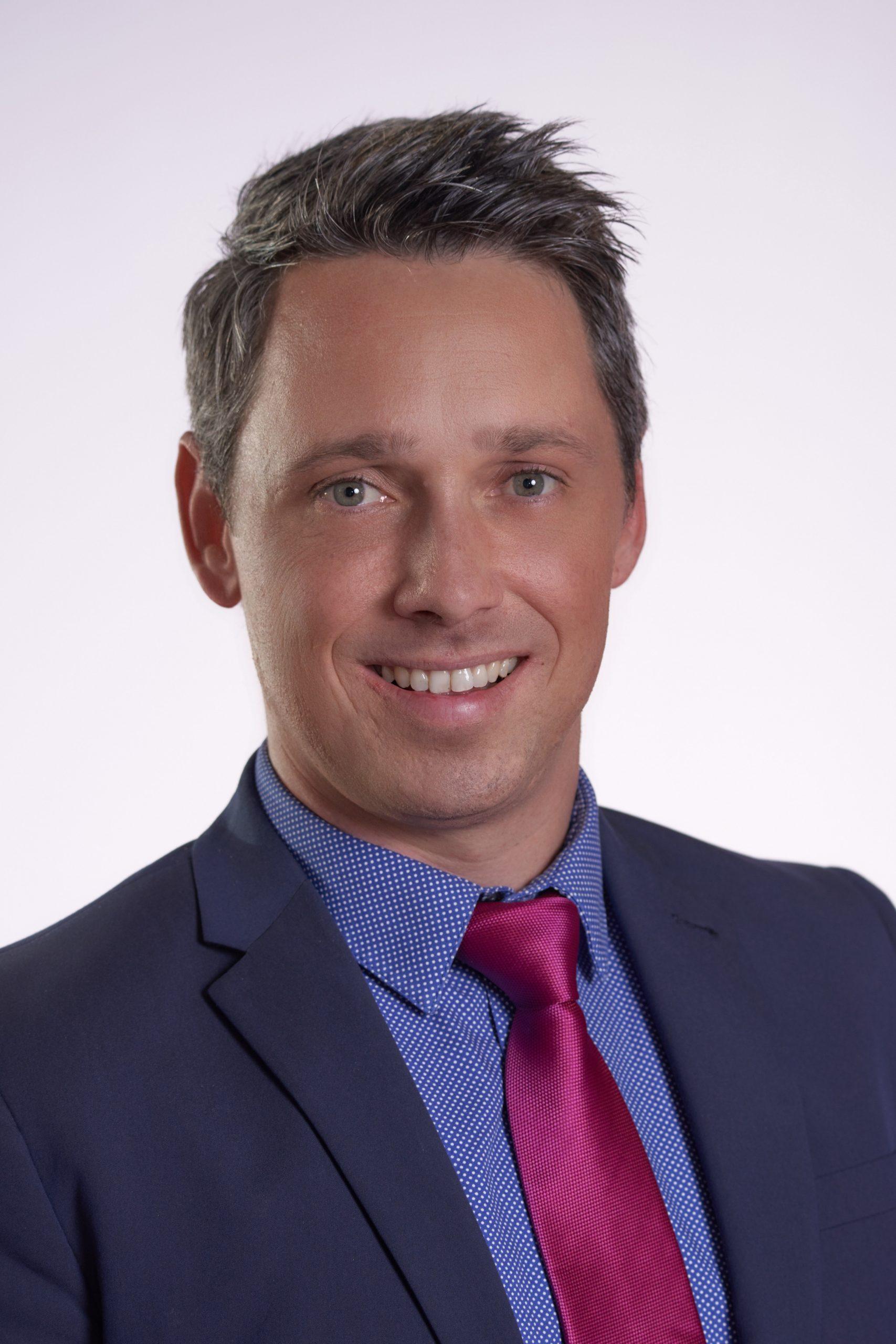 Julien Tyack