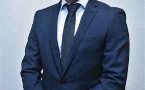 Kavish Dussoye(Executive-Technology and Services , Birger)