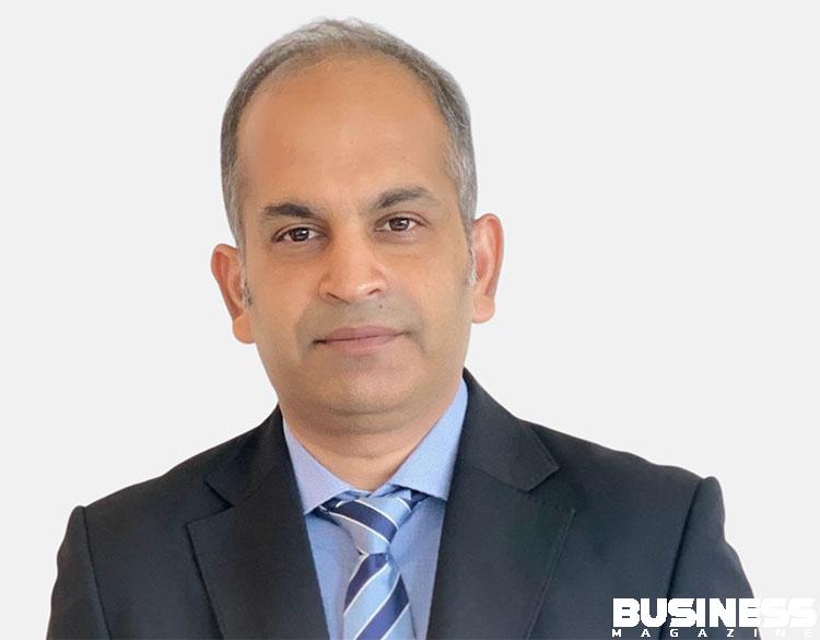 Sanjeev Sharma, MIPA