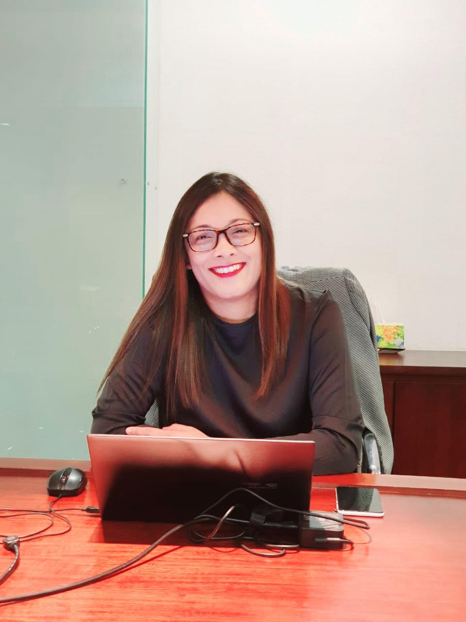 Shaheen Abdul Carrim(CEO, RockFin)