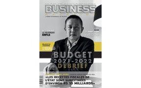 Business Magazine 1495