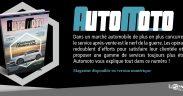 Automoto Magazine
